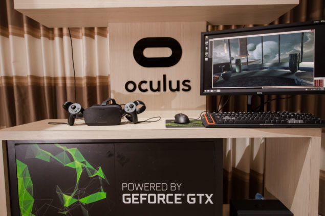 NVIDIA GeForce GTX VR Ready_2