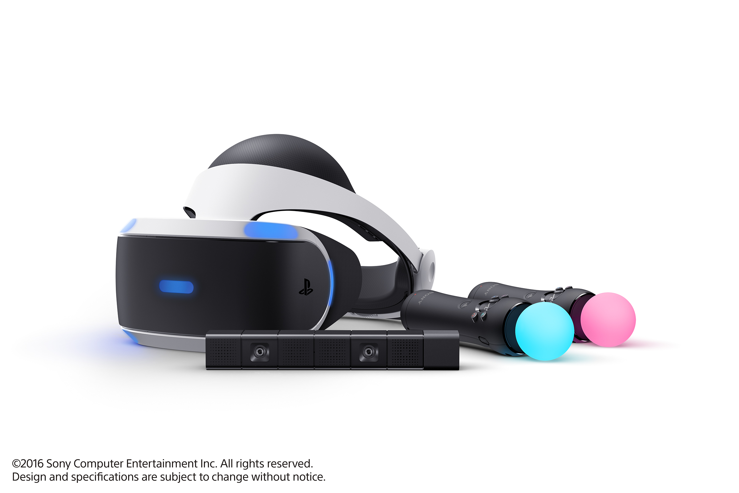 2fc378d384ba PlayStation VR To Get 64% of Market Share in 2016 With 1.6M Units Sold
