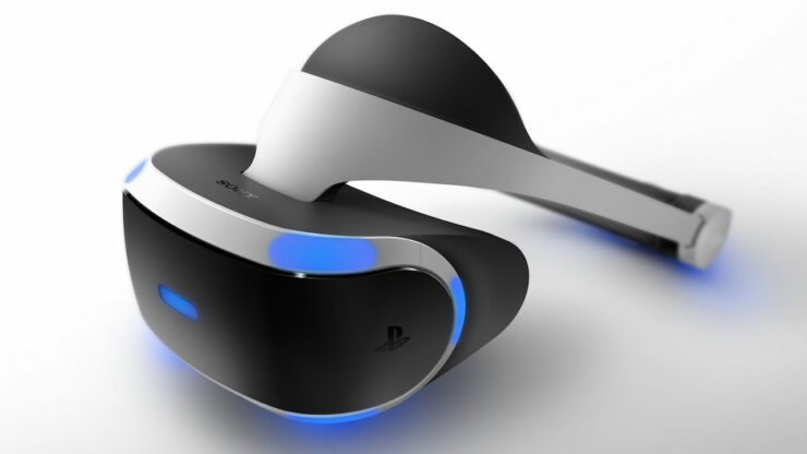 PlayStation VR 2 Manchester PSVR