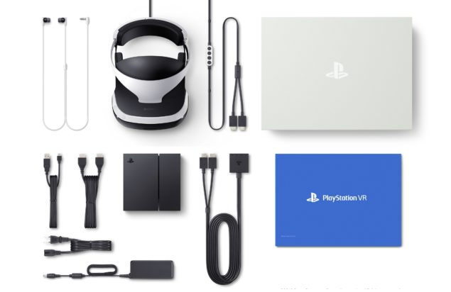 PlayStation VR Core Bundle