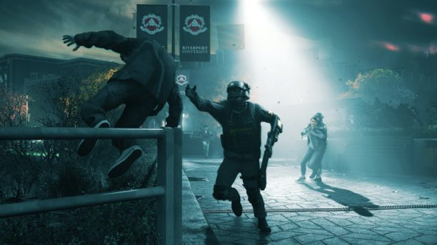 Quantum Break Episode Pack Surfaces On The Xbox Store, Download Is