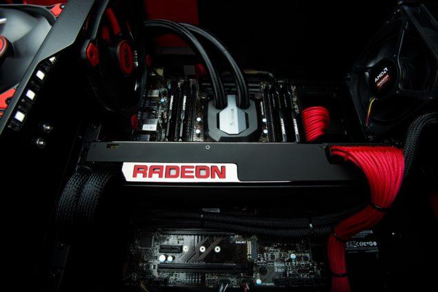 AMD Radeon Pro Duo 7