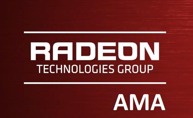 Radeon Technologies Group AMA feature