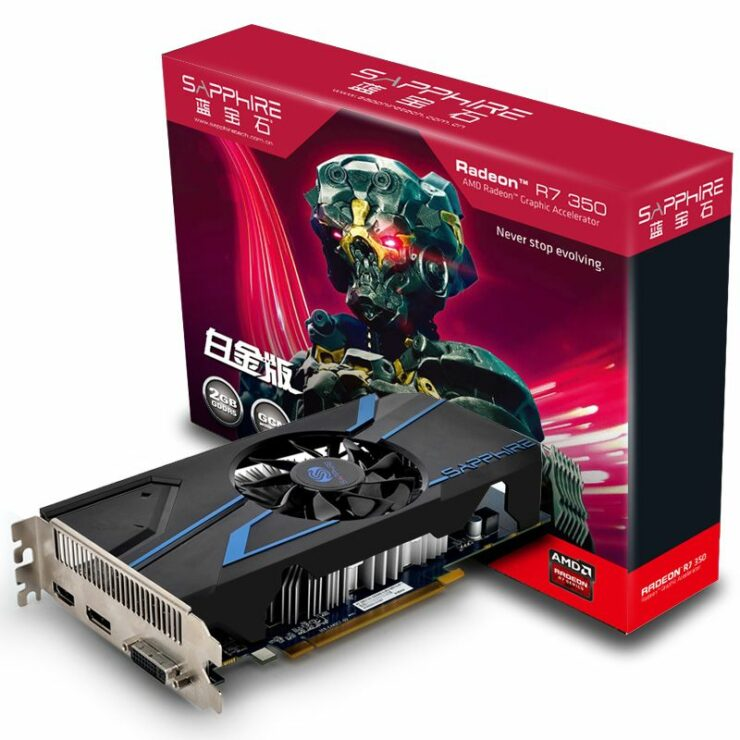 AMD RADEON R7 350 SERIES WINDOWS 7 X64 TREIBER