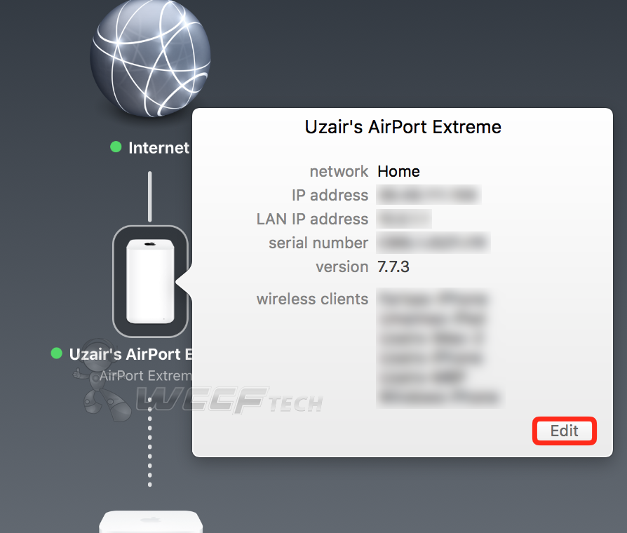 how to hook up airport extreme to imac Macbook, imac, iphone (sometimes more) if i connect to airport extreme with ethernet how to get higher speeds on airport extreme.
