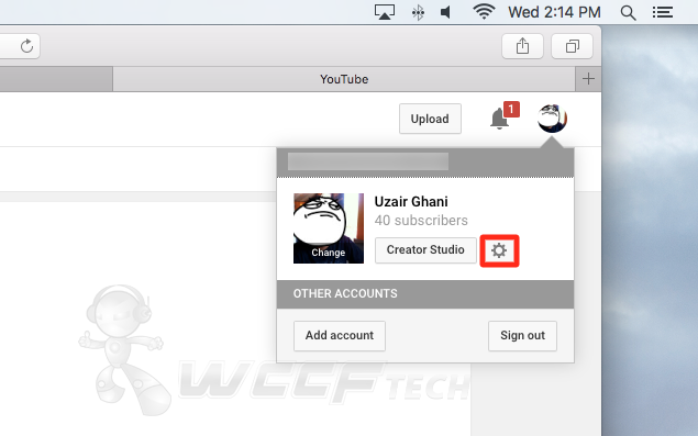 How To Access Hidden YouTube Playback Settings Page