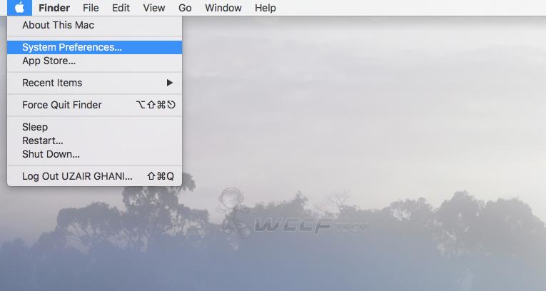 Show Keyboard Emoji Symbols Entry In Mac Menu Bar How To