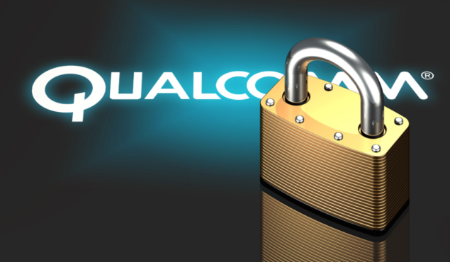 snapdragon security