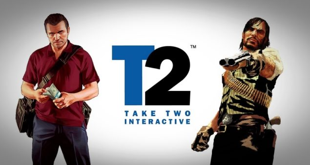 Take Two Interactive (Self-Made)