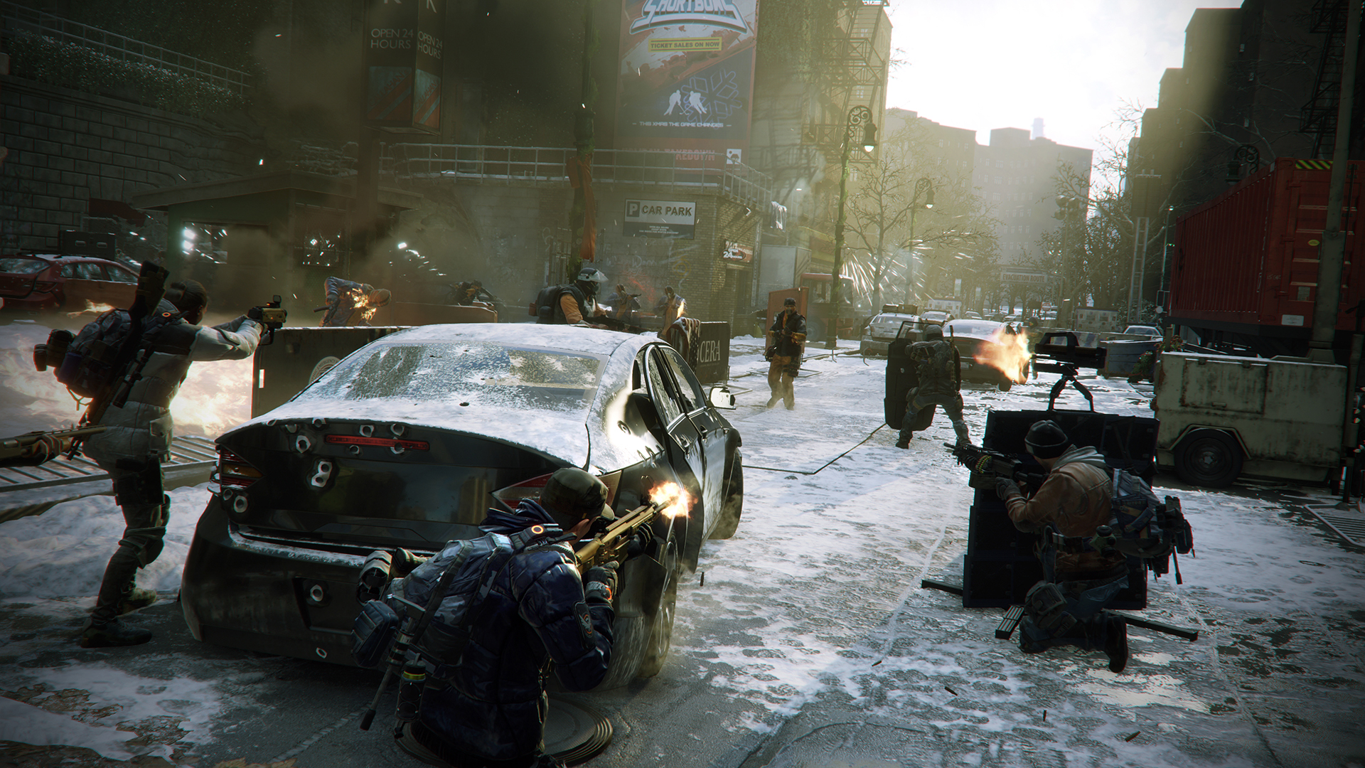 Why You Need To Be Patient While Ubisoft Massive Fixes The