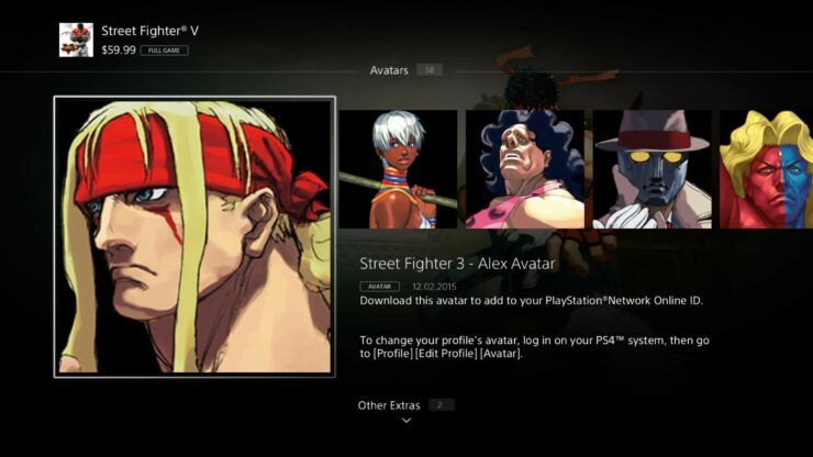 New Playstation Store Screenshots Show Appealing Revamped
