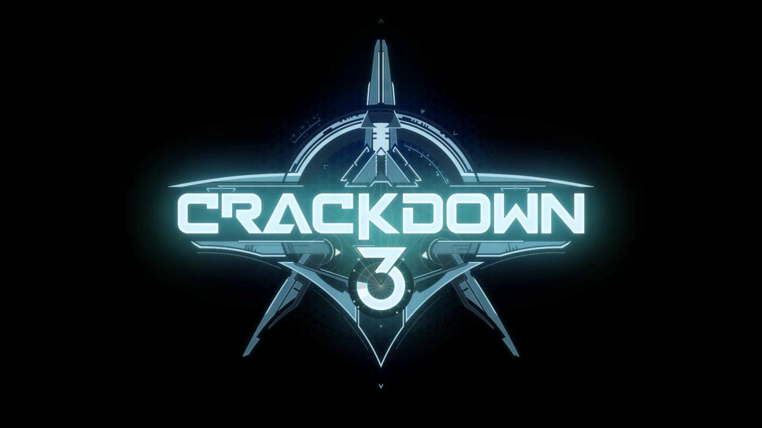 Crackdown 3 Scorpio 4K Holiday 2017