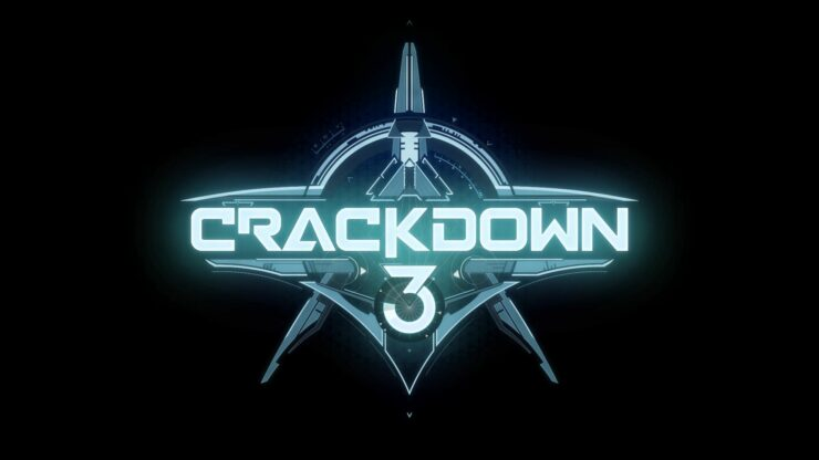 Crackdown 3 Scorpio 4K Holiday 2017