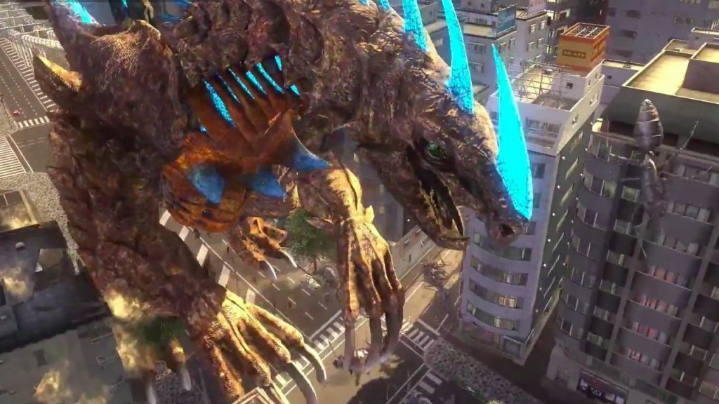 Is Aaa Worth It >> Earth Defense Force 4.1 Review - The Best B-Movie Game