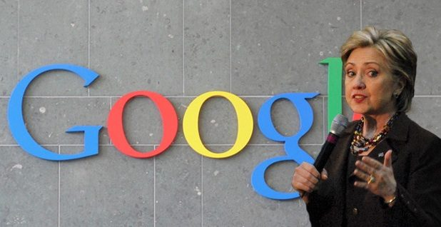 clinton email reveal google syrian uprising