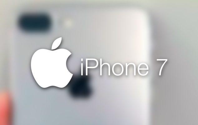 iPhone 7 main