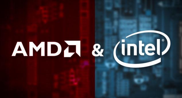 intel amd cross licensing gpu technology