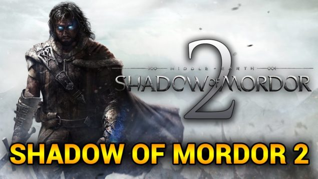 Shadow of Mordor 2