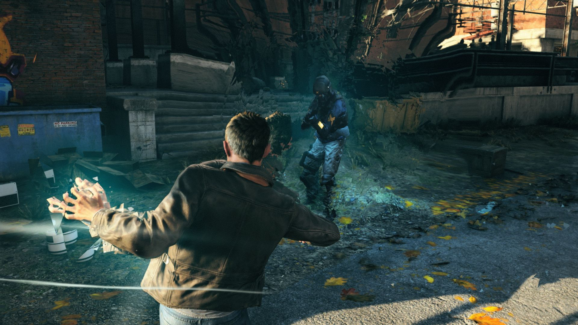 Quantum Break Exceeded Microsoft\u0027s Expectations in Terms of Sales