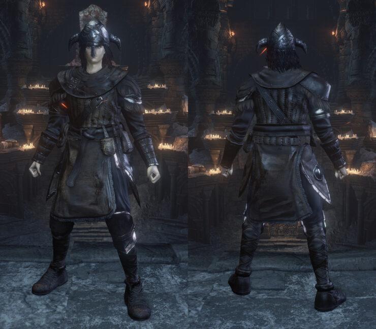 dark souls 1 npc