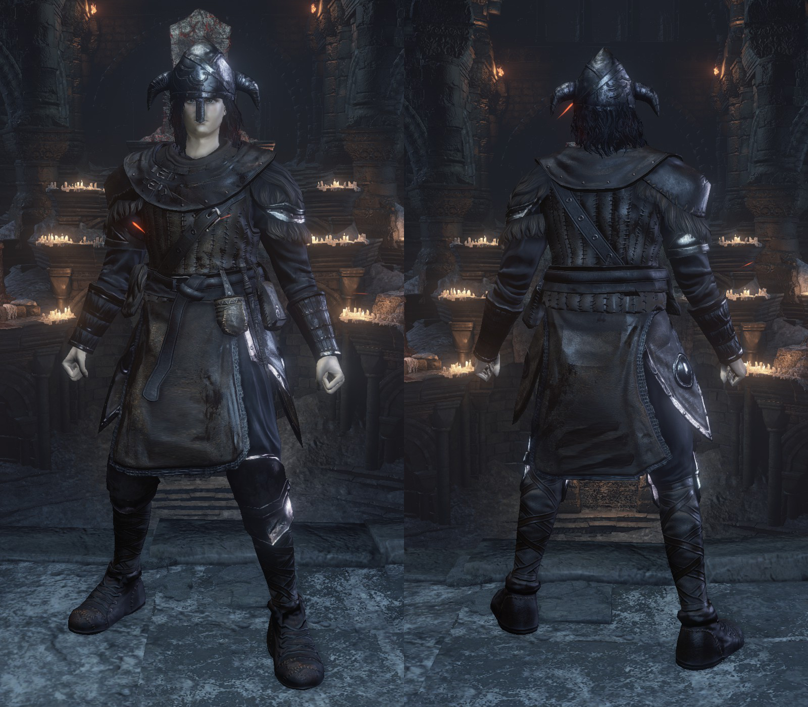 Dark Souls 3 Unused Weapons And Armors Screens Surface Online, New