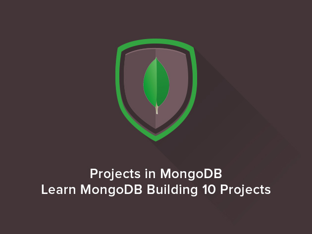 mongodb data master