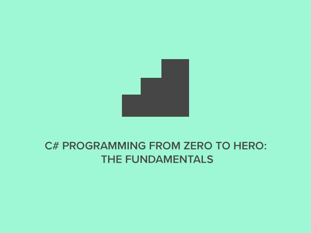 c# coding bootcamp