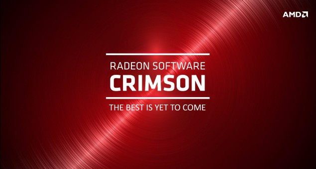 AMD Crimson Edition 16.8.3