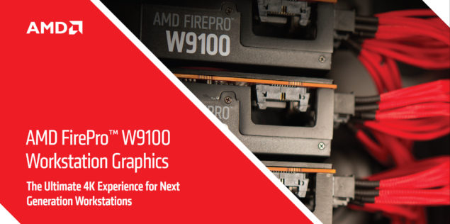 AMD FirePro W9100 Workstation Graphics Card_1
