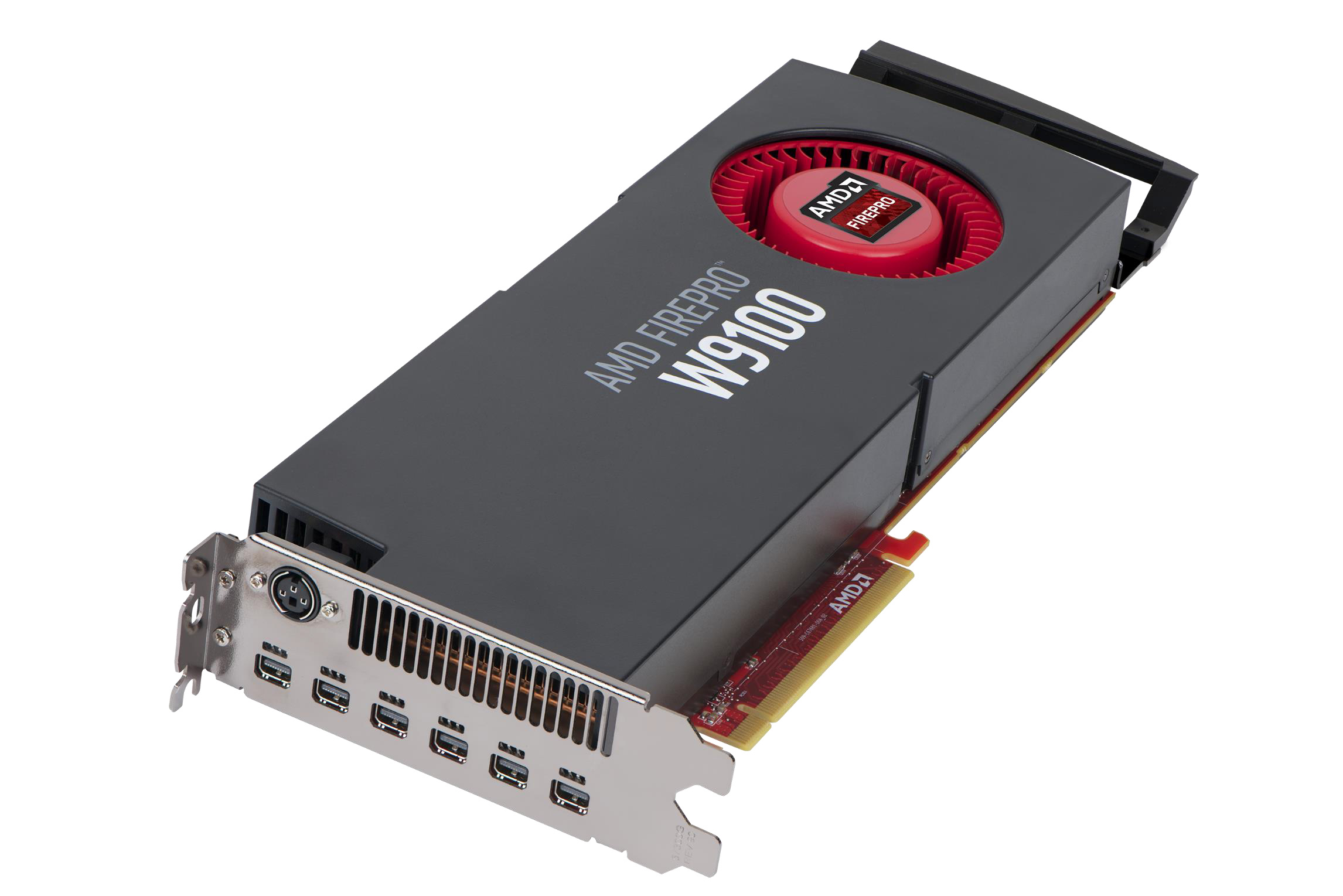 Chief Architect Software Amd Upgrades The Firepro W9100 Hawaii Xt Graphics Card