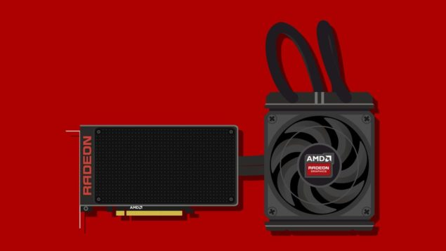 AMD Radeon R9 490X
