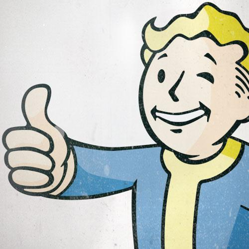 Fallout 4 won Best Game
