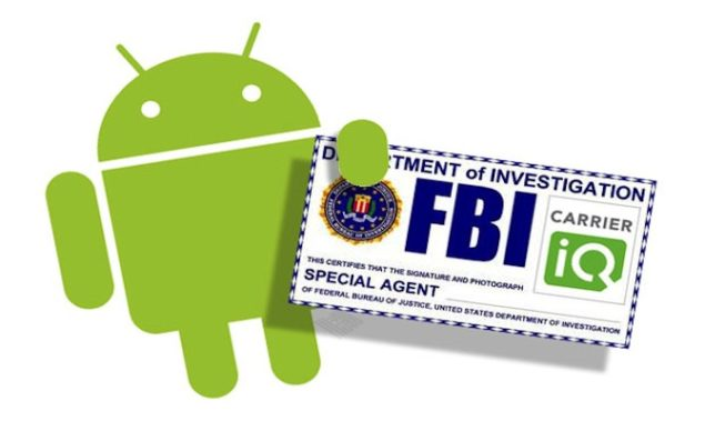 android fbi