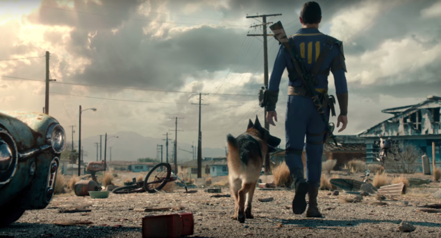 Fallout 4 New Glitch Allows Players To Earn Huge Amounts Of