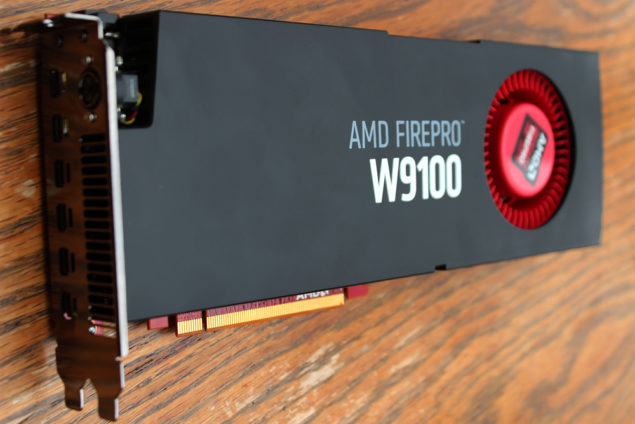 FirePro W9100