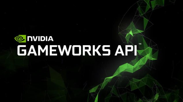 GameWorks API Feature