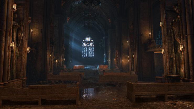 church-environment