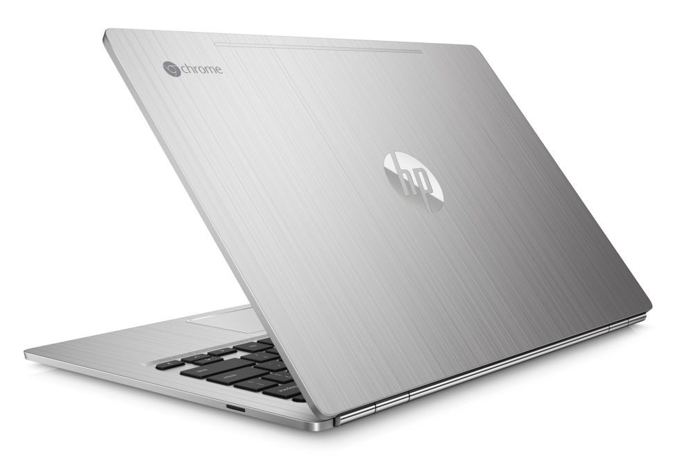 Chromebook 13 Is The Latest Skylake Powered Machine From HP And Google – Souped Up Hardware Present