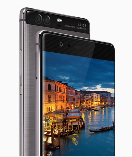 Huawei P9 Plus Finally Gets A Price Tag For Its Impressive Hardware And Looks