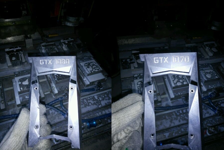 NVIDIA GeForce Pascal Cards