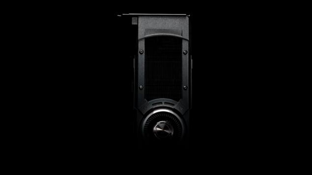 NVIDIA Pascal GP104 GPU