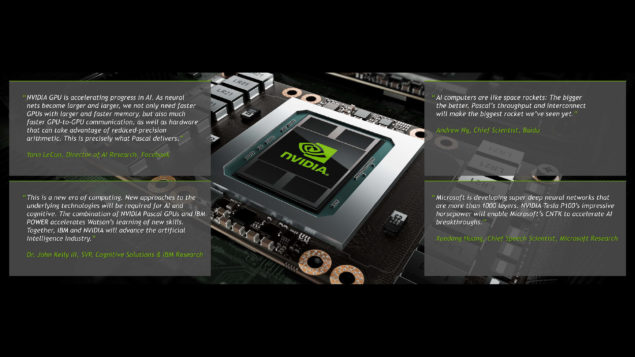 NVIDIA Pascal Tesla P100 Graphics Card_4