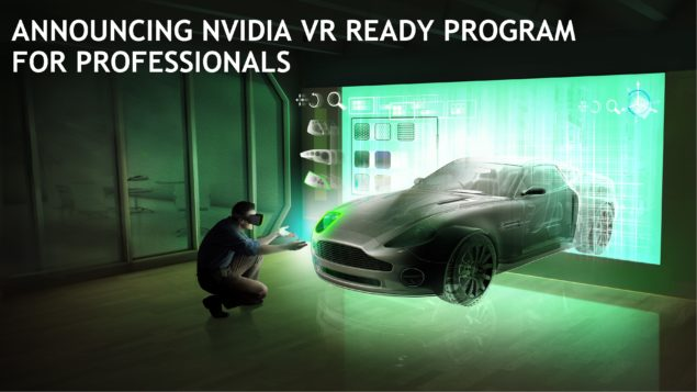 NVIDIA VR Ready Program Quadro Workstation_2