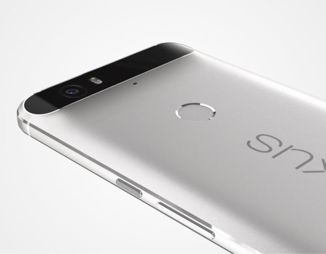 Nexus 6P Refreshed With A Snapdragon 820? Latest Leak Shows Up