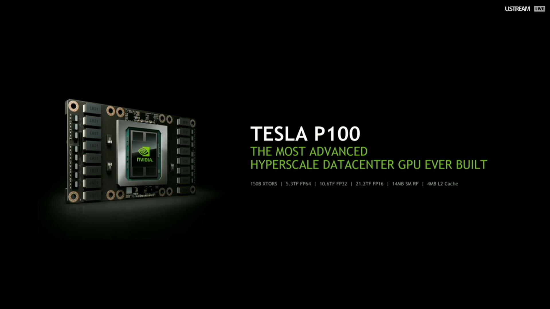 Nvidia GTC-11
