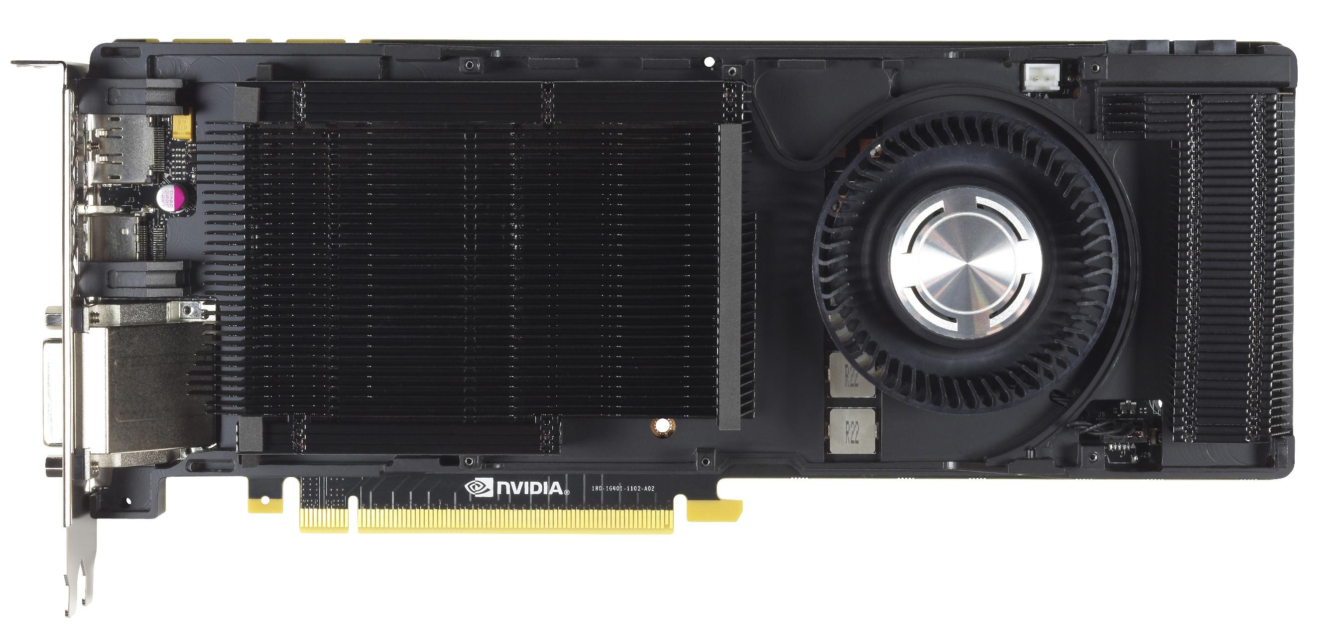 Nvidia GTX 1090 Ti Cooler