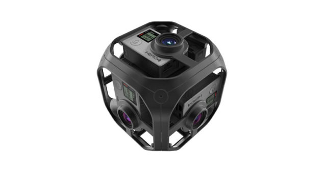 GoPro Omni Is Now Up For Pre-Order – Here How You Can Get One And Here Is How Much It Will Cost You