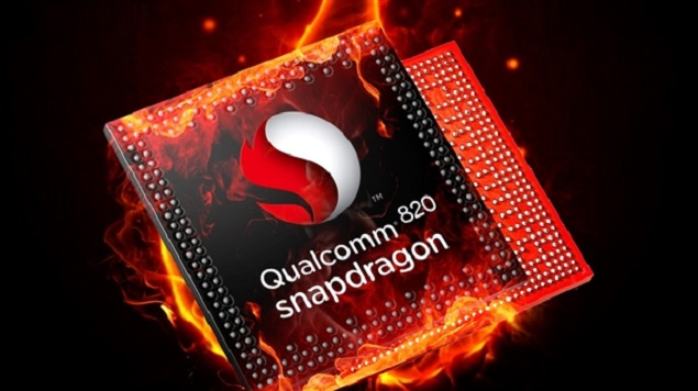 android security qualcomm