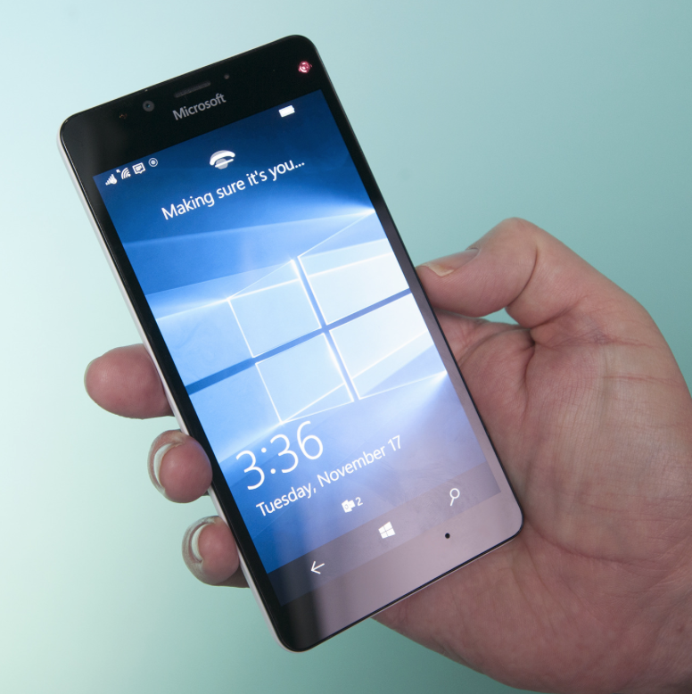 New Windows 10 Mobile Action Center Improvements Expected