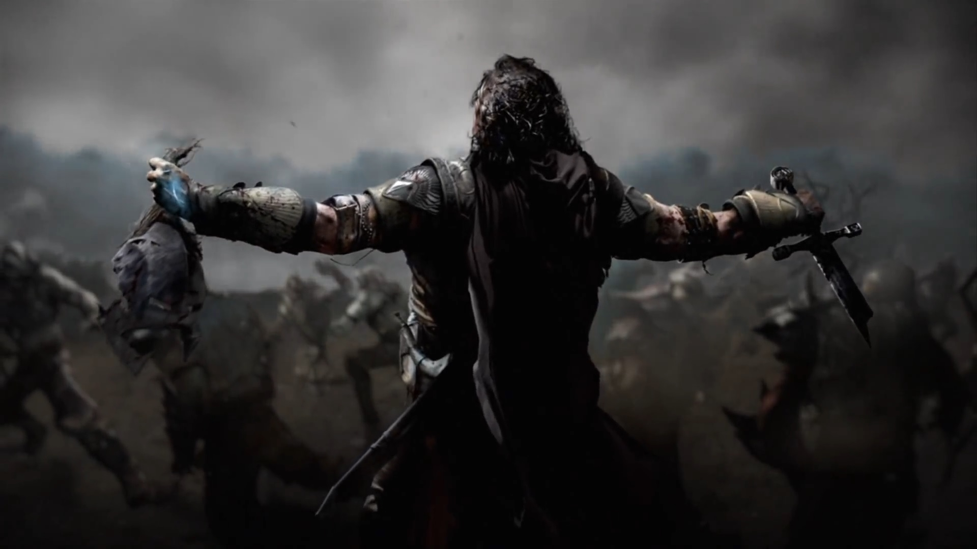 Middle-earth: Shadow Of Mordor Is Free This Weekend On ...